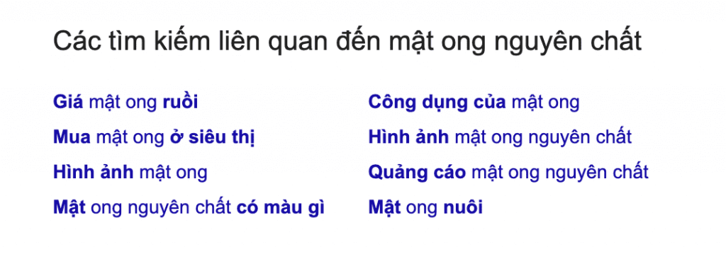 google suggest mat ong nguyen chat